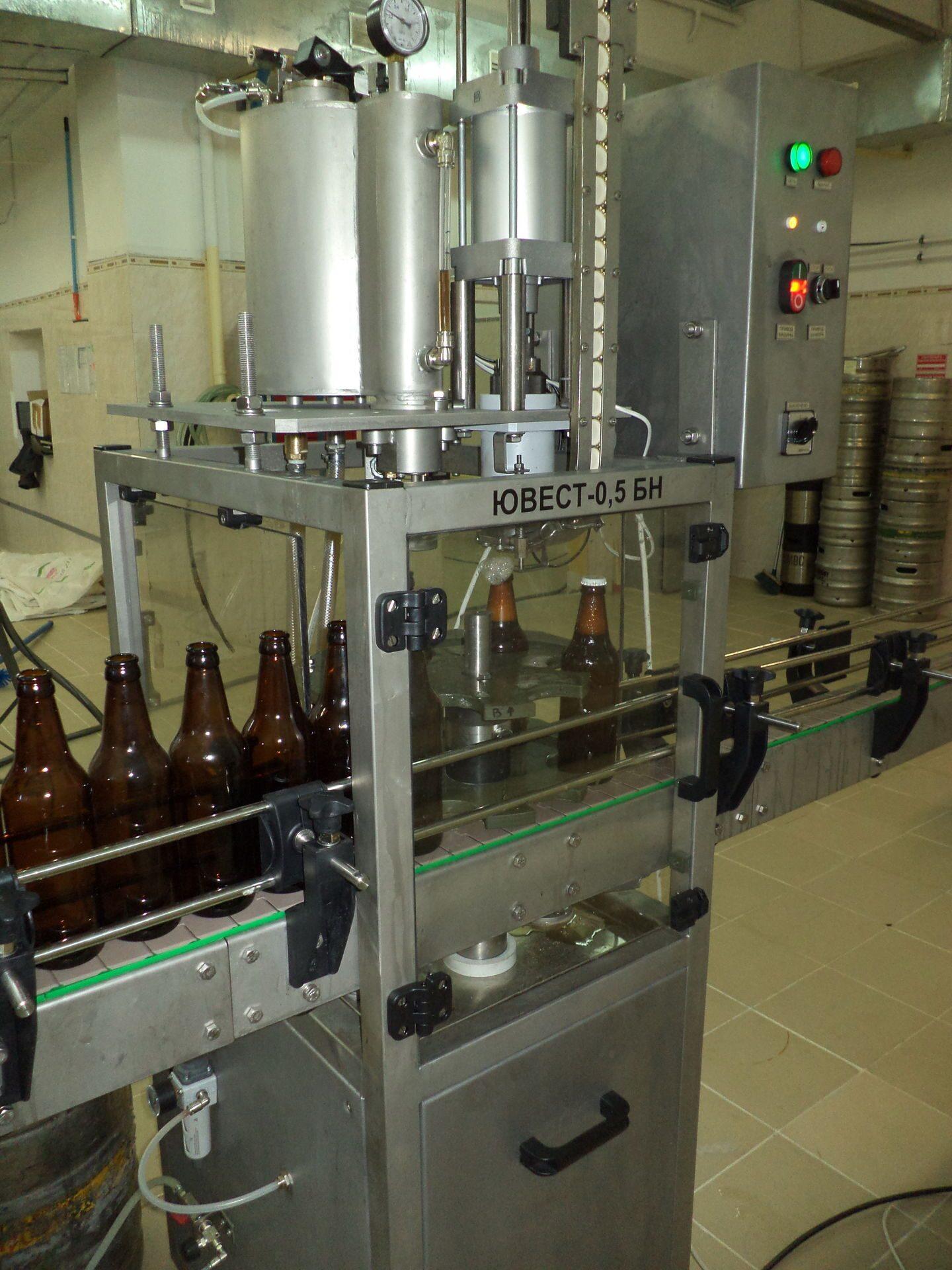 Производство, продажа и доставка питьевой воды в Курске
